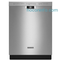 ihocon: KitchenAid 24 in. Front Control Built-in Tall Tub Dishwasher洗碗機