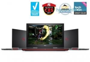 ihocon: Dell Inspiron 15 7000 Series 15.6 Gaming Laptop i5/4GB GPU/8GB/256GB