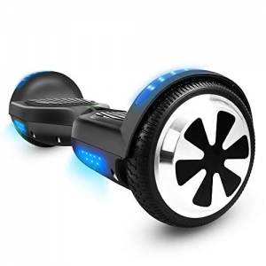 ihocon: Veeko Hoverboard Two-wheel Self Balancing Scooter兩輪平衡車