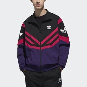 ihocon: adidas SPORTIVE TRKTOP Men's 男士夾克