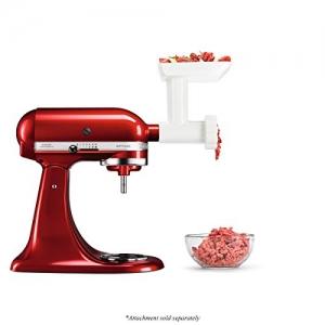 ihocon: KitchenAid FGA Food Grinder Attachment 絞肉接頭