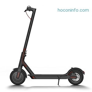 ihocon: Xiaomi M365 Folding Two Wheels Electric Scooter 電動折疊滑板車