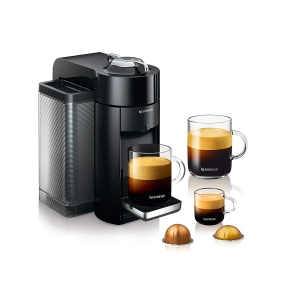 ihocon: DeLonghi Nespresso Vertuo Evoluo Coffee and Espresso Machine