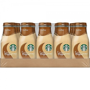 ihocon: Starbucks Frappuccino, Coffee, 9.5 Ounce Glass Bottles, 15 Count