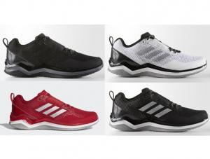 ihocon: adidas Speed Trainer 3 Shoes Men's 男鞋
