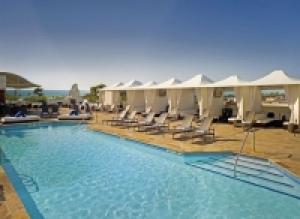 Hotels. com: 部分旅館up to 40% off 再8% off