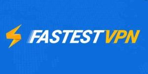 FastestVPN: 終身使用只需$18