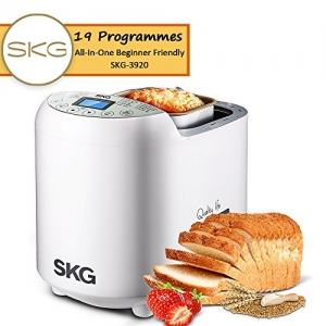 ihocon: SKG Automatic Bread Machine 2LB