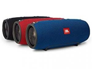 ihocon: JBL Xtreme Portable Wireless Bluetooth Speaker  便攜式無線藍牙音箱 - 4色可選