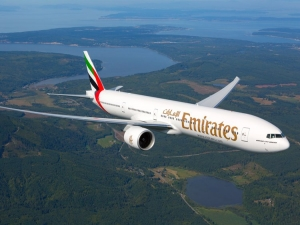 Emirates阿聯酋航空 最新促銷: 來回票價$549起!