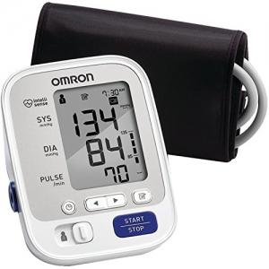 ihocon: Omron 5 Series Upper Arm Blood Pressure Monitor 上臂血壓計