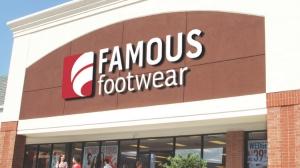 快, Famous Footwear: 清倉品再8折!!