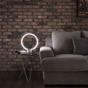 ihocon: GE Lighting C by GE Sol WiFi Connected Smart Light Fixture, Works with Amazon Alexa 智能燈