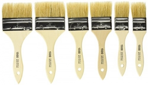 ihocon: Linzer A 1506 Chip Brush Set (6 Piece) 油漆刷
