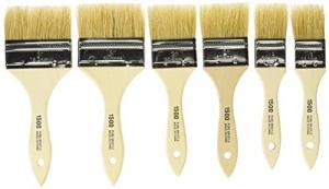 ihocon: Linzer A 1506 Chip Brush Set (6 Piece) 油漆刷