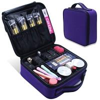 ihocon: Makeup Train Case 便擕化妝品收納盒