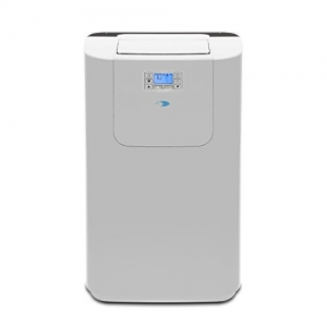ihocon: Whynter Elite ARC-122DS 12,000 BTU Dual Hose Portable Air Conditioner移動式冷氣機