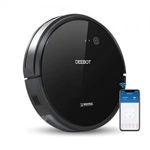 ihocon: ECOVACS DEEBOT 601 Robot Vacuum Cleaner 吸地機器人
