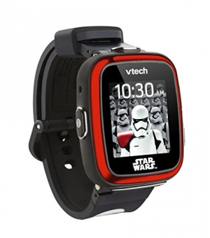 ihocon: VTech Star Wars First Order Stormtrooper Smartwatch兒童智能錶