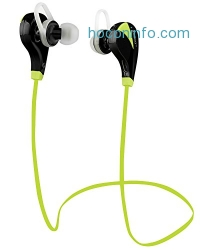 ihocon: Zenco Bluetooth Stereo Headphones w/ Mic
