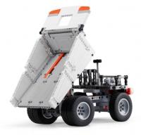 ihocon: Xiaomi mitu building block mine truck 小米積木礦山卡車