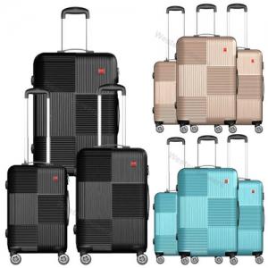 3件式硬殼行李箱組- 20吋/24吋/28吋 $86.95免運