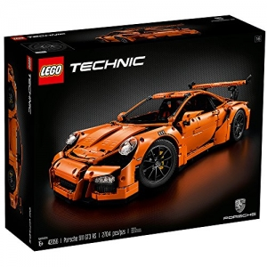 [新低價] LEGO樂高Technic Porsche 911 GT3 RS 保時捷911 $249.99免運(原價$299.99, 17% Off)
