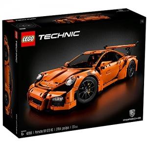ihocon: LEGO樂高Technic Porsche 911 GT3 RS 保時捷911