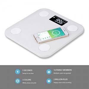 ihocon: Yunmai 智能體脂體重計 Smart Body Fat Scale