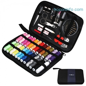 ihocon: TUXWANG Sewing Kit 90pcs針線包