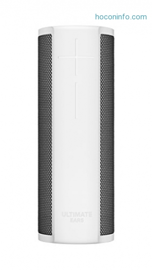 ihocon: Ultimate Ears BLAST waterproof Wi-Fi / Bluetooth Speaker - Amazon Alexa