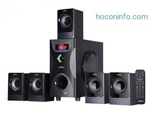 ihocon: BEFREE SOUND BFS-425 Surround Sound Bluetooth Speaker System