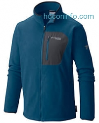 ihocon: MEN'S TITAN PASS™ 2.0 FLEECE JACKET