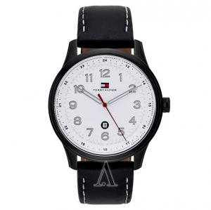 ihocon: Tommy Hilfiger Andre 1710309 Men's Watch