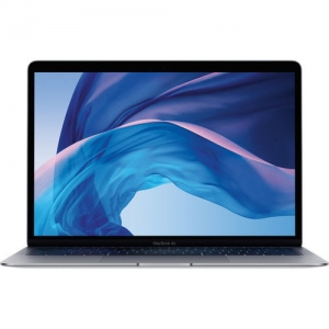 ihocon: [最新款] Apple 13.3 MacBook Air with Retina Display (Late 2018, Space Gray) MRE92LL/A