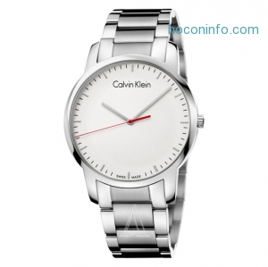 ihocon: Calvin Klein City K2G2G1Z6 Men's Watch