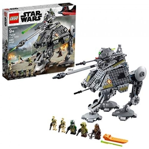 ihocon: LEGO Star Wars: Revenge of The Sith at-AP Walker 75234 Building Kit , New 2019 (689 Pieces)