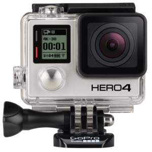 ihocon: GoPro HERO4 Black (Manufactured Refurbished)