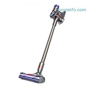 ihocon: Dyson V8 Animal Cordless Stick Vacuum Cleaner