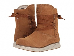 ihocon: Timberland Leighland Pull-On Waterproof Boot防水女靴