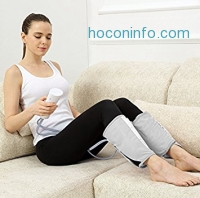 ihocon: Amzdeal Air Compression Leg Massager電動小腿按摩器