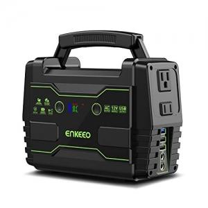 ihocon: Enkeeo 42,000mAh Portable Power Station 大型行動電源