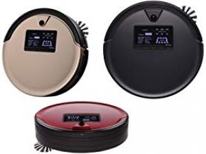 ihocon: bObsweep PetHair Plus Robotic Vacuum 吸地機器人