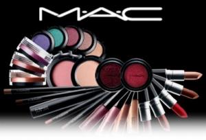 Mac美妝, 保養品全面75折 + 滿$65再送價值$22的棒棒糖唇釉