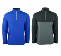 ihocon: Under Armour Men's Windstrike 1/4 Zip Jacket - 3色可選