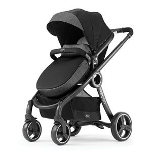 ihocon: Chicco Urban 6-in-1 Modular Stroller, 嬰兒推車