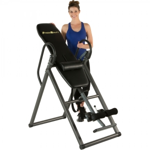 ihocon: Fitness Reality 690XL Additional Weight Capacity Inversion Table 倒立機