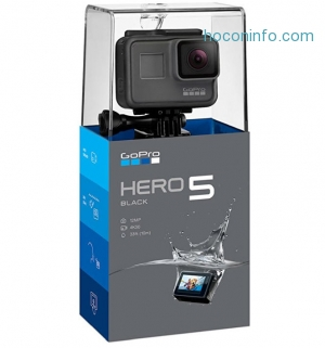 ihocon: GoPro HERO5 Black