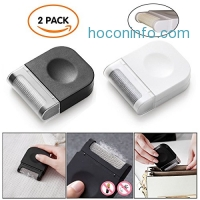 ihocon: Fabric Brush Shaver, Pack of 2除毛球器