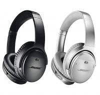 ihocon: Bose QuietComfort 35 Series II Over-Ear Wireless Bluetooth Headphones with Microphone (Black)藍芽無線麥克風耳機- 2色可選BQCWNCH35S